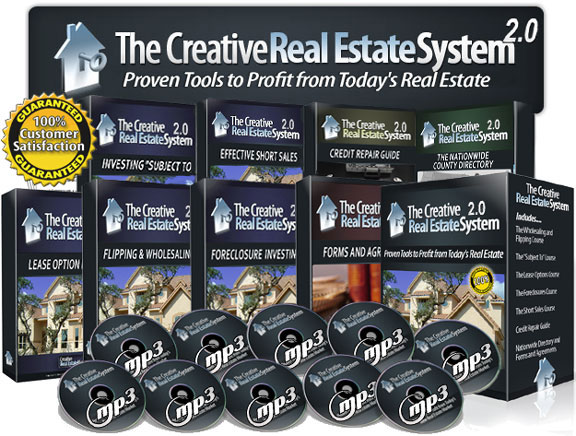 the creative real estate system
